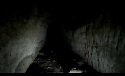На Закарпатті знайшли унікальну печеру-монастир