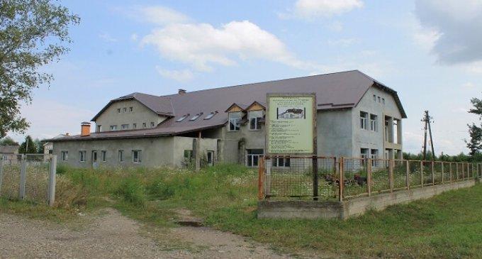Роботи із будівництва дитячого садочка в Фанчикові продовжаться найближчим часом