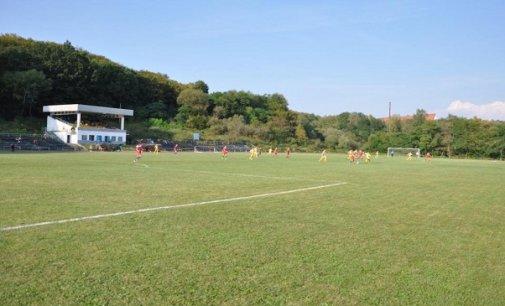Огляд чемпіонату Перечинського району з футболу. 4 тур