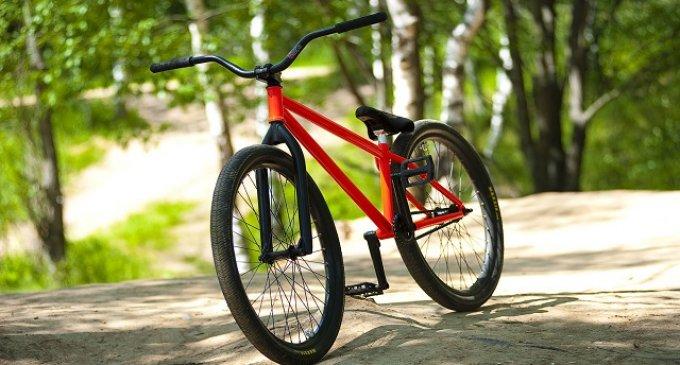 Поліція Тячівщини розшукала викрадача велосипеда