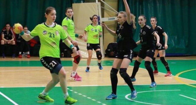 Ужгородські Карпати стартують в жіночій Суперлізі з домашнього поєдинку