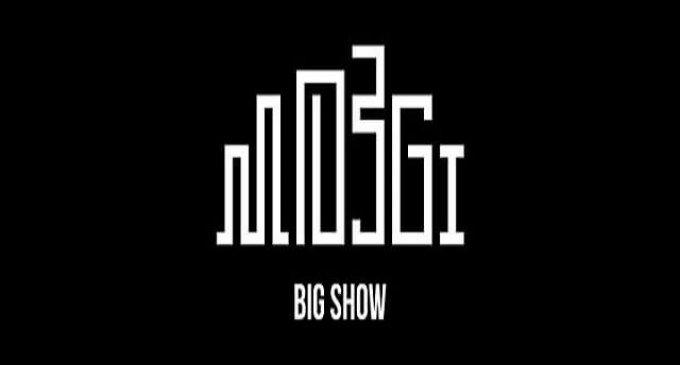 MOZGI Big Show виступлять в Ужгороді