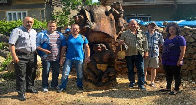 На Рахівщині триває комплексна етнографічна експедиція за участі наукових співробітників Ужгородського скансену