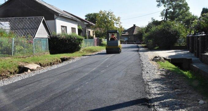 В Іршаві забезпечують комфортний проїзд