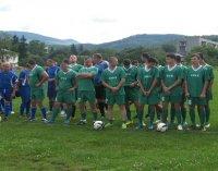 У Великоберезнянському районі стартував районний чемпіонат з футболу