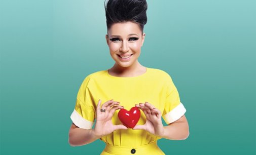 Популярна співачка Йолка залишилася без голосу