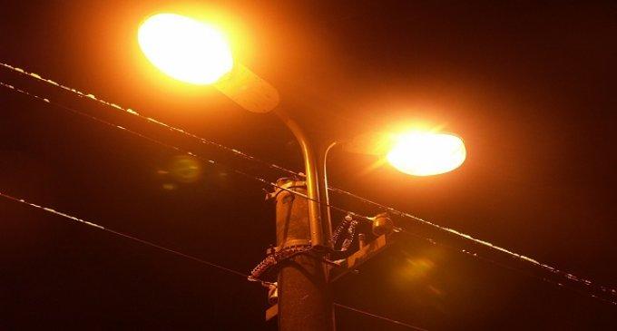 У центральній частині міста сьогодні не буде електроенергії