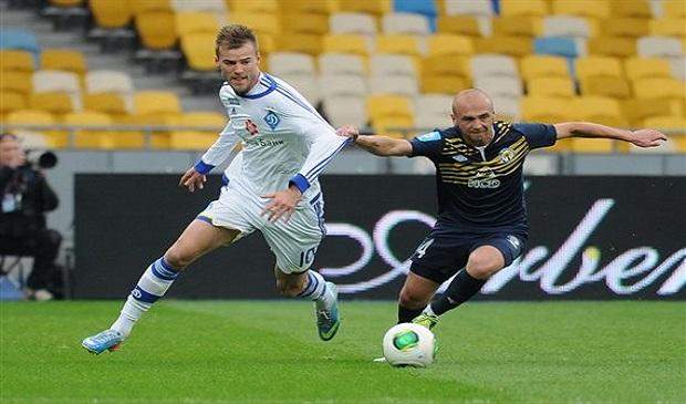 Колишній півзахисник Ужгородської Говерли – Денис Голайдо, закінчив кар'єру