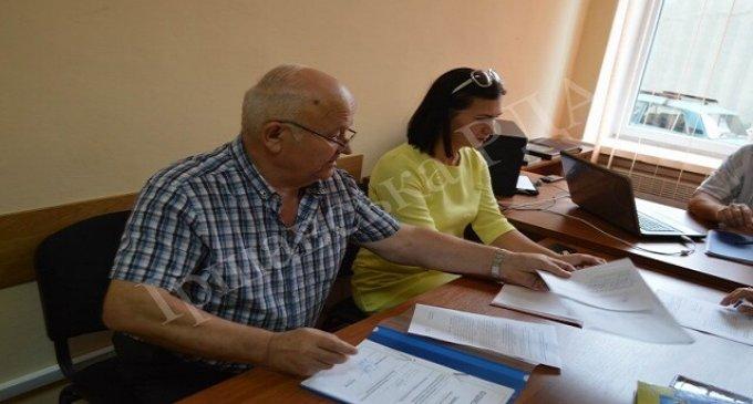 """Проведено засідання робочої комісії по програмі """"Власний дім"""""""