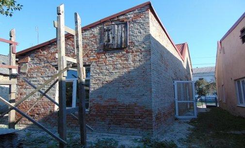 У Чопі розпочався ремонт будівлі музичної школи