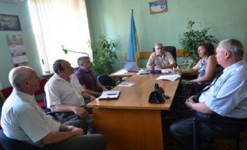 У Берегівській РДА провели підсумки розвитку освіти в районі