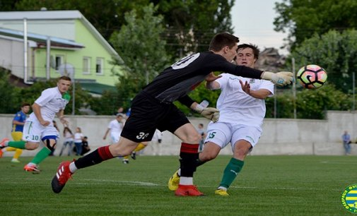 У чемпіонаті Закарпатської області настала велика перерва