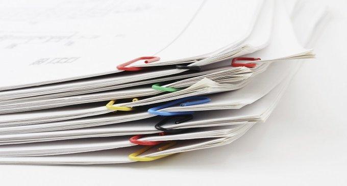 Унікальні документи закарпатського архіву