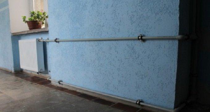 В дитсадку №5 ремонтують систему водопостачання