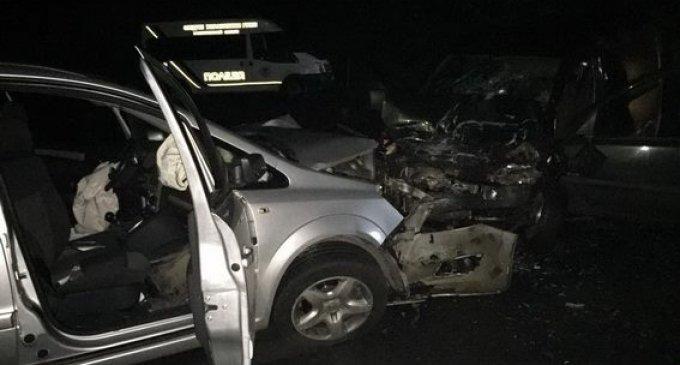 На свалявщині розслідується аварія, у якій загинув водій