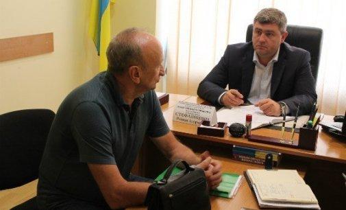 Роман Стефанишин зустрівся із закарпатцями на особистому прийомі громадян