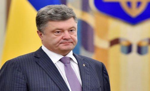 Петро Порошенко їде до Грузії замість Закарпаття