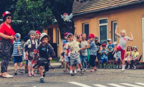 Солодке свято шоколаду пройшло у Мукачівському ДНЗ №23