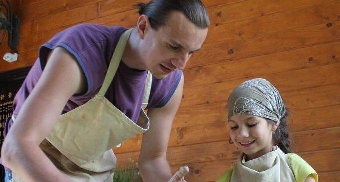 Цими вихідними, в Ужгороді відбудуться дні гончарства