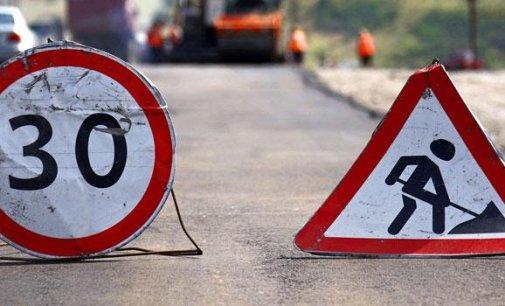 В Ужгороді перекрито рух частиною вул. Капушанської, а її перехрестя з вул. Легоцького стане колом
