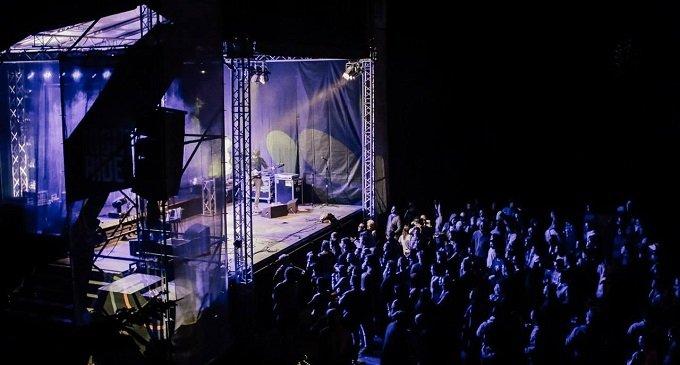 У Лумшорах пройде музично-велосипедний фестиваль WILD WILD FEST 2017