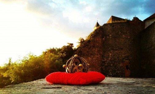 У Мукачівському замку велоспортсмени боротимуться за Корону