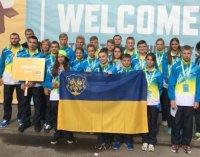 Ужгородці взяли участь у 51-х Міжнародних дитячих іграх у Литві