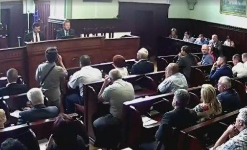 В Мукачеві створять експертну комісію з розвитку культури та освіти (ВІДЕО)