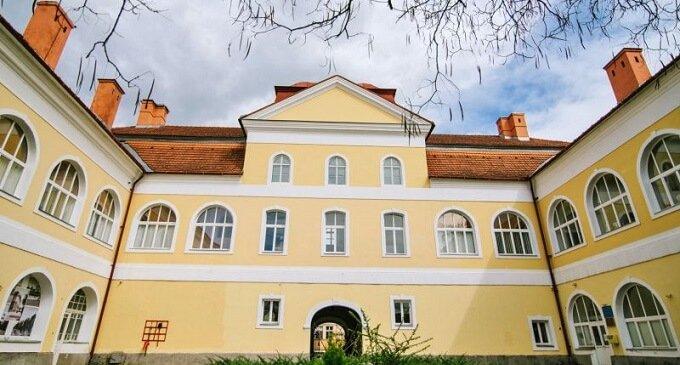 В Ужгороді пройде експозиція художніх творів закарпатських класиків і сучасників
