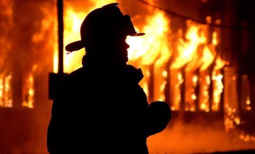 Вогнеборці ліквідували пожежу у дворогосподарстві у с. Т. Лази