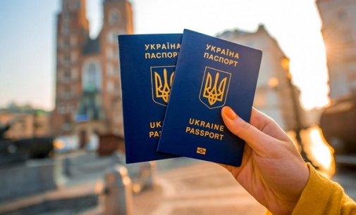 Винахідливі українці можуть працювати в ЄС, в'їхавши по безвізу