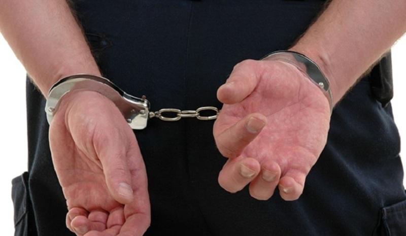 В м. Іршаві затримано серійного крадія
