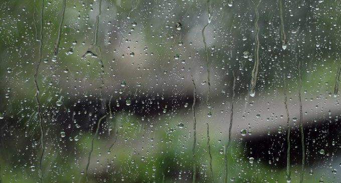 ДСНС: очікуються сильні дощі та грози