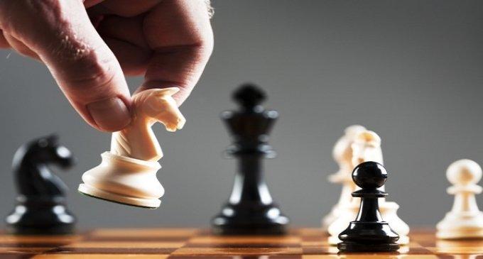 В Ужгороді пройде обласний турнір із шахів пам'яті Героя України Георгія Кірпи