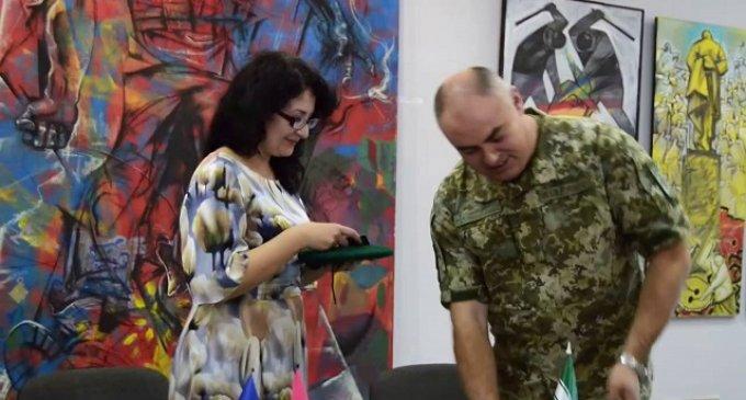 """У Мукачеві відбудеться офіційне відкриття виставки """"Кордон"""""""