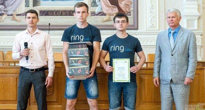 Студенти-програмісти УжНУ – знову призери престижних міжнародних змагань