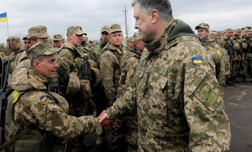 Розпочався призов на строкову військову службу в 2017 році