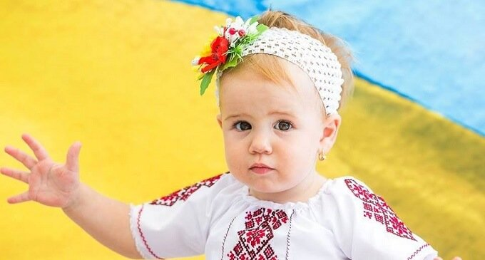 Фото Патріота в Ужгороді