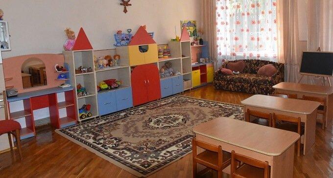 Іршавські ДНЗ готуються до нового навчального року
