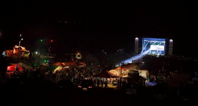 Пинтя Fest у Велятині