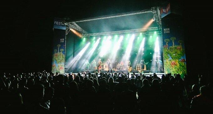 У Лумшорах пройшов фестиваль Wild Wild FEST (ВІДЕО)