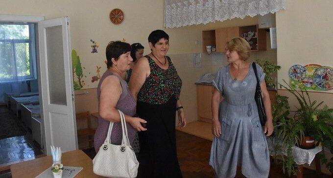 В Іршаву приїхала голова Закарпатського угорськомовного педагогічного товариства