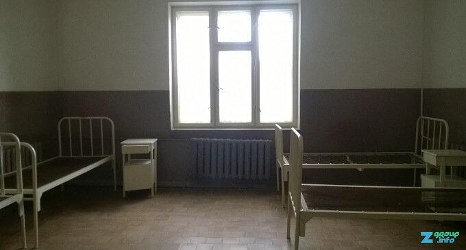 Як виглядають Закарпатські лікарні (ФОТО)