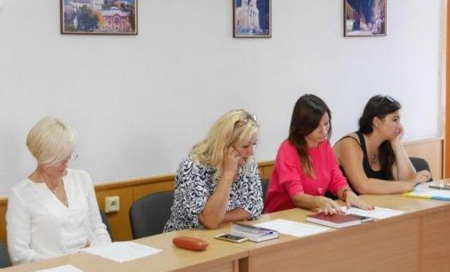 В Ужгородській міській раді засідала адмінкомісія