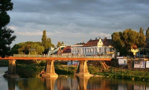 22-24 вересня Ужгород відзначатиме День міста
