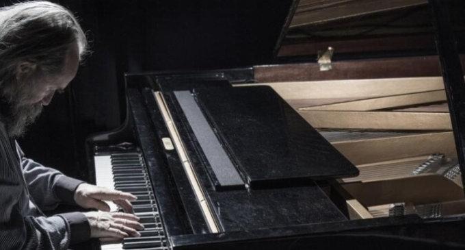 Концерт Любомира Мельника в Ужгороді