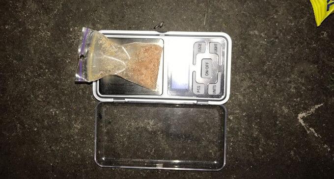 На Закарпатті під прикриттям СТО діяла мережа збуту наркотиків