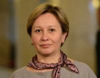 Народний депутат Ірина Подоляк написала відкритого листа голові Закарпатської ОДА Геннадію Москалю