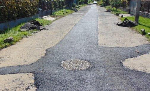На Закарпатті запланували масштабні ремонти доріг в 2018 році