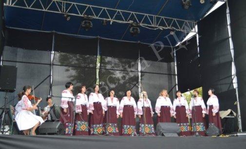 У с. Довге відсвяткували день села